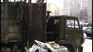В Сургутском районе выясняют обстоятельства гибели коммунальщика