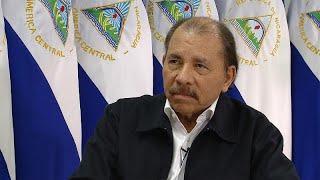 """Президент Никарагуа: """"Наш нынешний кризис финансирует Америка""""…"""