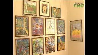 Возвращение к истокам. Выпускники художественной школы увидели свои детские работы
