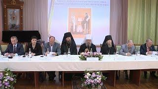 В Саранске прошли Кирилло Мефодиевские образовательные чтения