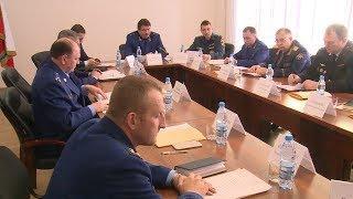 Проверка торгово-развлекательных центров Волгограда выявила нарушения норм пожарной безопасности