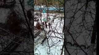 Взрыв в Таганроге на Котлостроительной 28.2.2018 Ростов-на-Дону Главный