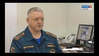 Алексей Максименко. Интервью дня. Россия - 24. Хакасия