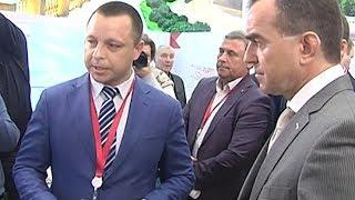 450 инвестиционных предложений представит Краснодарский край на РИФе в Сочи