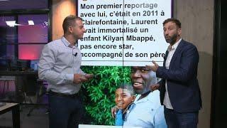 Мбаппе, маленький принц