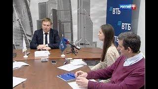ВТБ выдал ростовским предприятиям более 62 миллиардов рублей.
