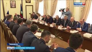 Рашид Темрезов провел совещание по подготовке и проведению ЕГЭ