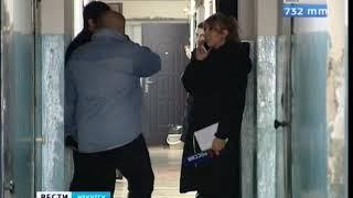 Гниёт изнутри и снаружи  Сделают ли ремонт в общежитии иркутского колледжа