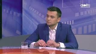 2018 03 22 Актуальное интервью выпуск 337 Кравченко