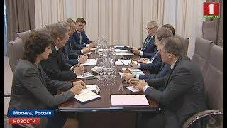 В Москве согласовали балансы поставок продукции АПК на 2019 год