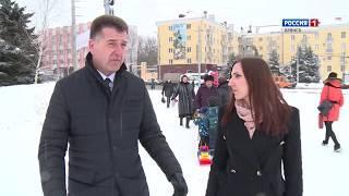 """""""Городская среда"""" (эфир 25.03.2018)"""
