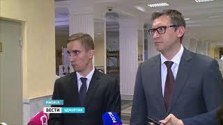 Перспективы сотрудничества с Венгрией обсудили в Ижевске