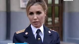 В Норильске задержали троих террористов, связанных с ИГИЛ
