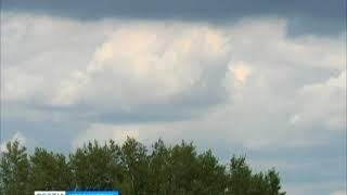 Синоптики предупреждают жителей края о магнитных бурях