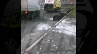 Три автомобиля сгорели во Владивостоке