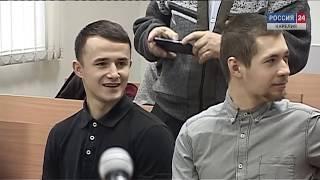 """""""Россия 24. Карелия"""". 09.04.2018"""