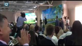 Депутаты Заксобрания проголосовали за выдвижение Буркова на пост губернатора