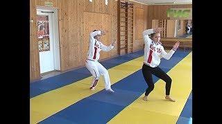 Не хрупкая красота. Самарские спортсменки взяли в Японии медали в самом жестком виде единоборств