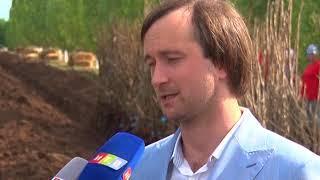 В Крыму стартует сбор ранней черешни