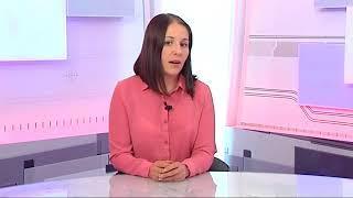 """Программа """"В центре внимания"""" интервью с Светланой Тюкаловой"""