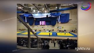 Чемпионат России по вольной борьбе пройдет в Москве