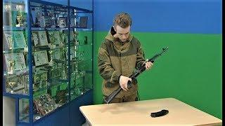Азы военного дела в Ханты-Мансийске можно освоить в военно-патриотическом центре «Патриот»