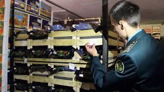 Более 2 тонн санкционных груш уничтожили в Уссурийске