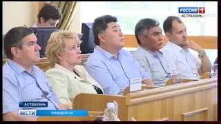В казне Астраханской области заложено достаточно средств на повышение зарплаты бюджетникам