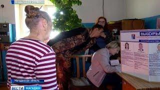 Выборы губернатора Колымы прошли без нарушений и жалоб
