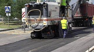 В Югре идёт масштабная кампания по строительству и ремонту дорог