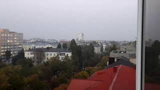 Смог накрыл Ставропольский край из за пожара на свалке Таганрога