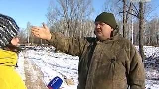 """Освоение """"Дальневосточного гектара"""""""