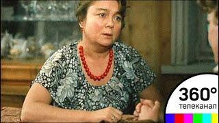 В Москве скончалась актриса фильма «Любовь и голуби» Нина Дорошина