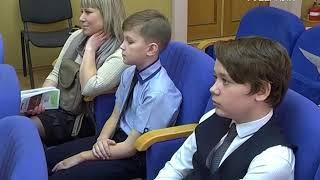 Хорошие новости Волжского района от 26.04.2018