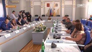 Больше ста миллионов рублей дополнительно выделят из краевого бюджета на жилищные сертификаты подтоп