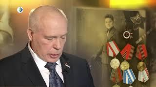 Книга памяти. Владимир Косов.