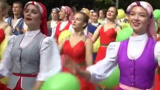 День города отметят биробиджанцы в воскресенье, 27 мая(РИА Биробиджан)