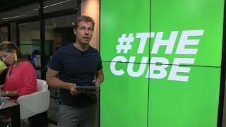 #TheCube: главное за неделю