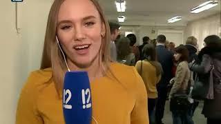 Омск: Час новостей от 18 марта 2018 года (13:00). Выборы.
