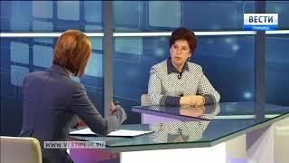 """""""Вести: Приморье. События недели"""" от 17 июня 2018 года"""