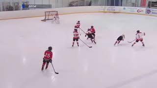 Юные вологодские хоккеисты завоевали Кубок мэра Великого Новгорода