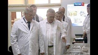 Василий Голубев: число занятых в малом и среднем бизнесе необходимо увеличить на 30%