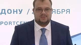 Объём экспорта в Ростовской области приблизился к 7 млрд долларов