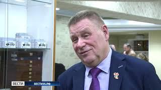 К столетию комсомола: уникальная выставка открылась в Череповце