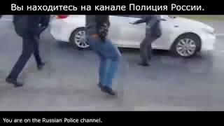 ДЕНЬГИ  /  Задержаны двое