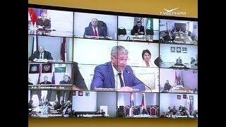Главы муниципальных образований Самарской области обсудили подготовку к отопительному сезону