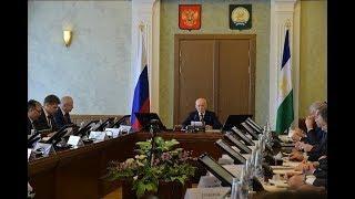 В Башкирии утвердили новую программу по развитию торговой отрасли до 2025 года