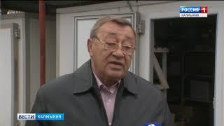 В Калмыкию поступила вакцина против бешенства диких животных