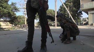 Новое перемирие в Триполи: аэропорт открыт