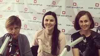 04 06 18 Сетевая тема. Проект «Лыжи мечты» в Ижевске. Как общаться с людьми с инвалидностью.